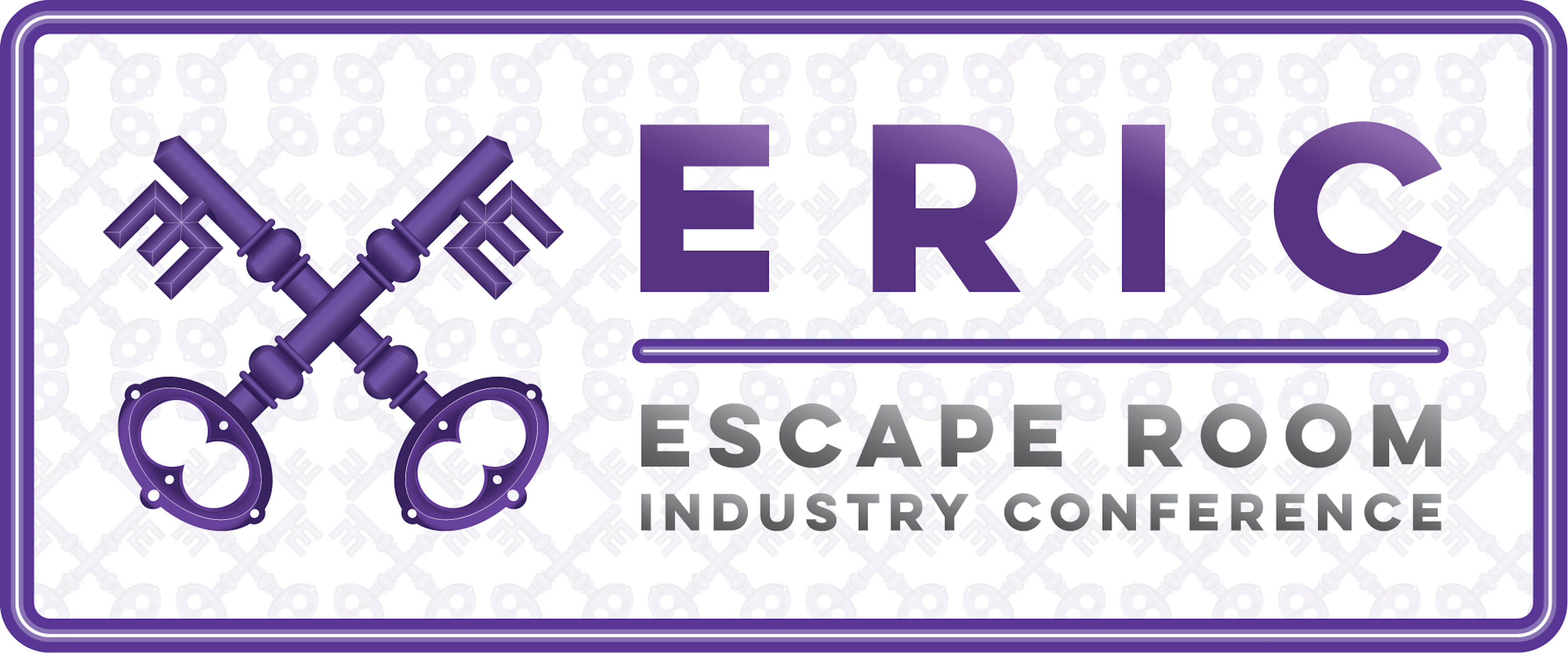 3rd Annual UK Escape Room Industry Conference